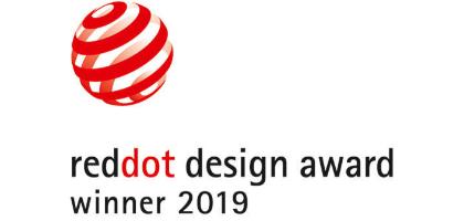 Red Dot Award za design obalů