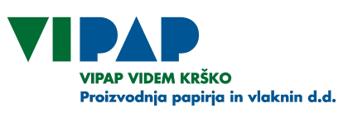 Petr Domin předsedou představenstva a zároveň generálním ředitelem slovinských papíren Vipap Videm Krško