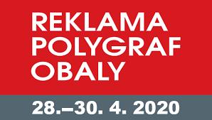 Veletrh REKLAMA POLYGRAF OBALY opět v dubnu!