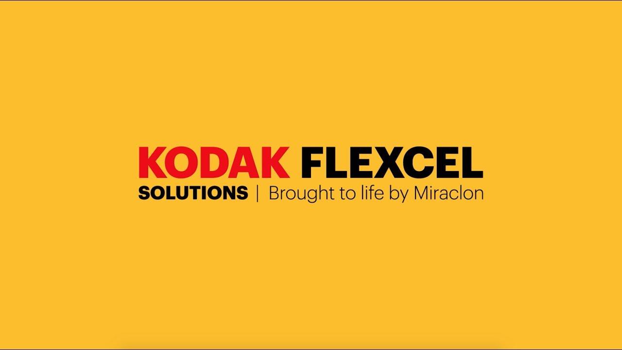 Miraclon získal cenu FTA Technical Innovation Award za KODAK FLEXCEL NX Ultra s technologií KODAK Ultra Clean
