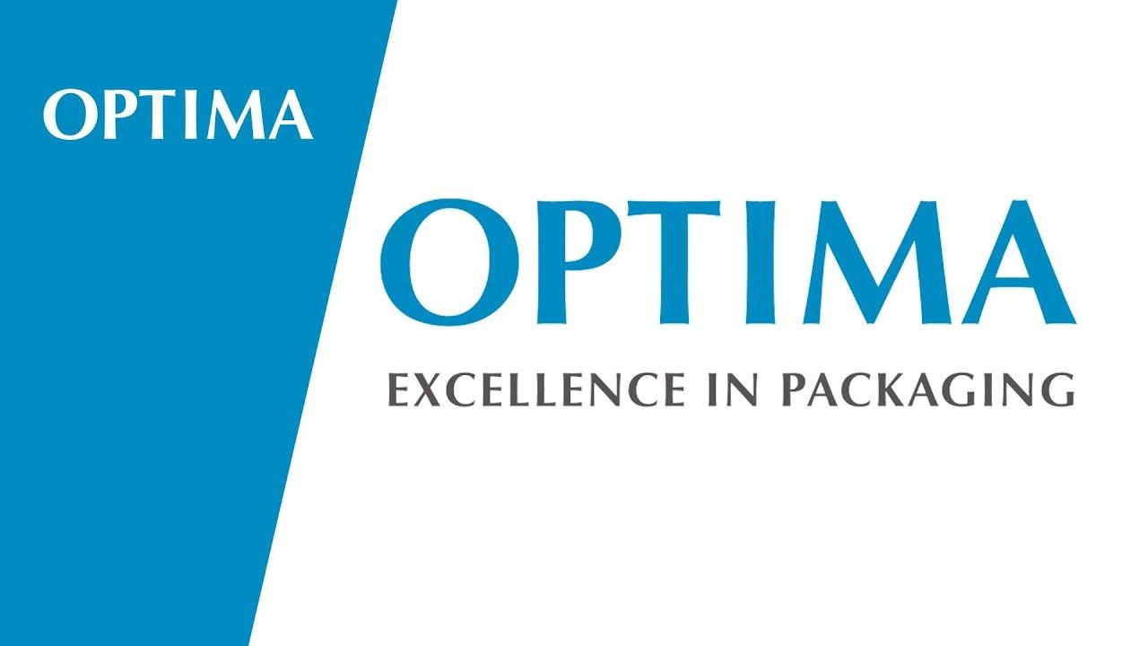 Covid-19: OPTIMA dodá firmě Catalent novou vysokorychlostní plnicí linku ampulí
