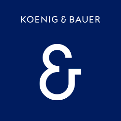 """Společnost Koenig & Bauer a její """"digitální"""" drupa"""
