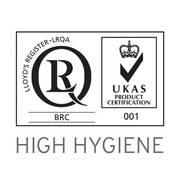 Certifikát BRC/IoP stupeň High Hygiene pro závod THIMM Packaging Všetaty