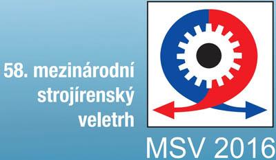 Automatizace, robotizace, digitalizace na MSV