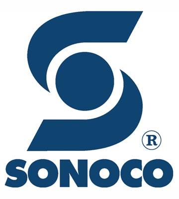Square Can od Sonoco