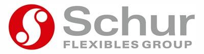 Schur Flexibles: Inovativní balení cukrovinek