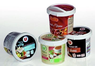 Inovativní obal pro potraviny