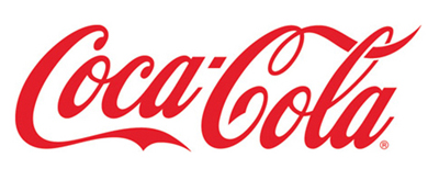 Coca-Cola s OLED etiketou