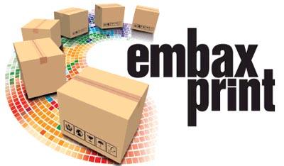 30. Mezinárodní veletrh obalů a tisku EmbaxPrint, 27. února až 2. března 2018