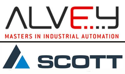 Akvizice Alvey group společností Scott