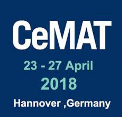 Fóra CeMAT 2018: Platforma znalostí pro logistiky