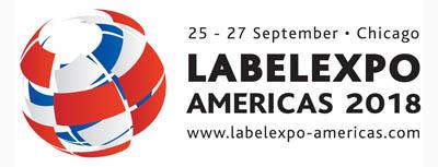 Novinky veletrhu Labelexpo Americas 2018