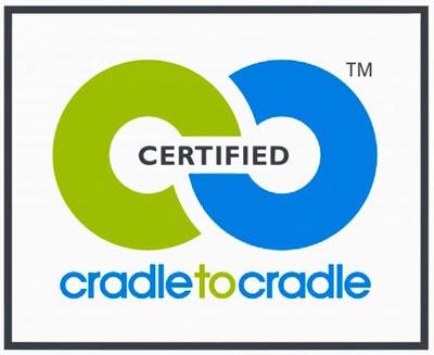 Nová ekologická certifikace – Cradle to Cradle