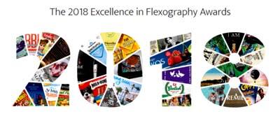 FTA Excellence in Flexography Award 2018