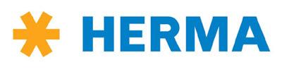 Nové etiketové papíry firmy Herma