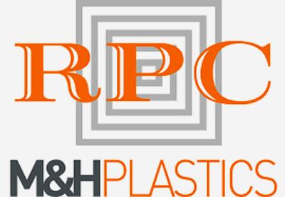 Spirálový efekt vobalech od RPC M&H Plastics