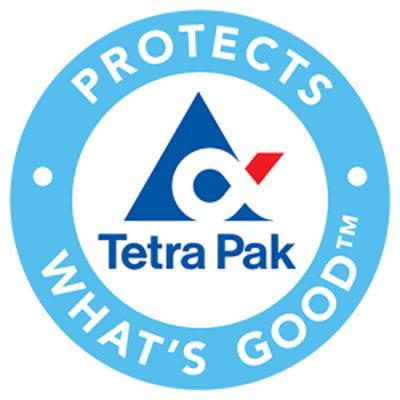 Obal Tetra Pak zefektivní distribuci