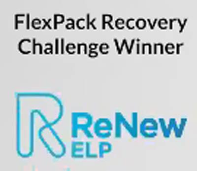 FlexPack Recovery Challenge hledala technologii pro recyklaci vícevrstvých materiálů