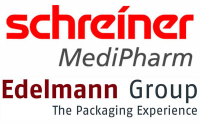 Schreiner aEdelmann vyvíjejí inteligentní balení léků