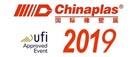 Úspěšný aplodný veletrh CHINAPLAS 2019