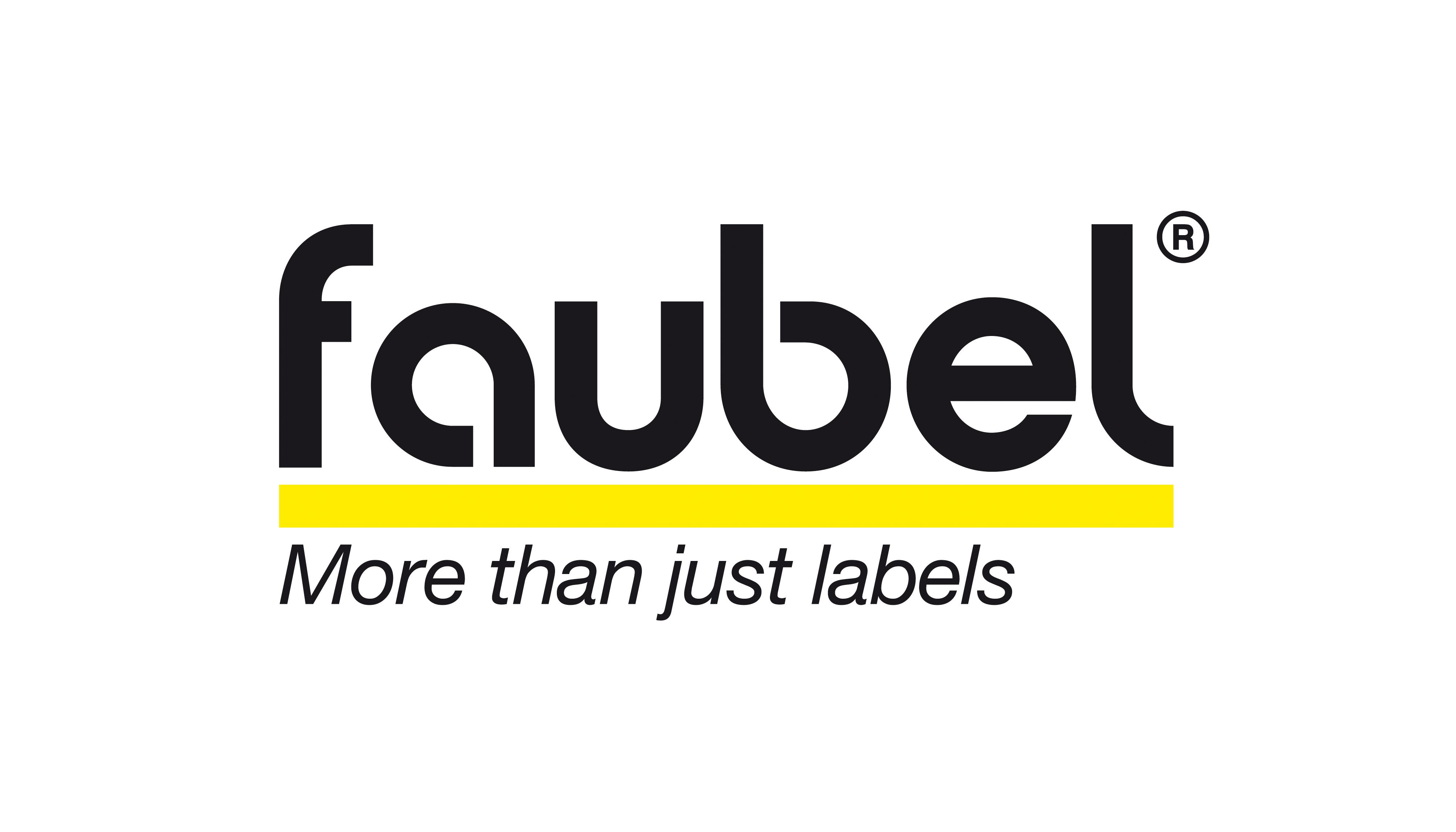 Faubel Logistic – etiketa bez papíru na Logimatu 2020