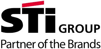 Prodejní displej roku pro skupinu STI