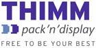 THIMM pack´n´display: Nová značka pro balení a prezentaci zboží
