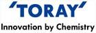Společnost Toray sponzorovala finále tenisového turnaje Fed Cup by BNP Paribas