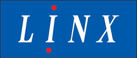Nový inkoust v portfoliu firmy LINX