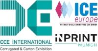 Veletrhy ICE, CCE a InPrint 2021 se odsouvají na červen