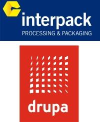 Interpack 2021 je zrušen, Drupa 2021 bude virtuální