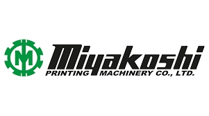 I Miyakoshi připravuje digitální stroj pro potisk měkkých obalů