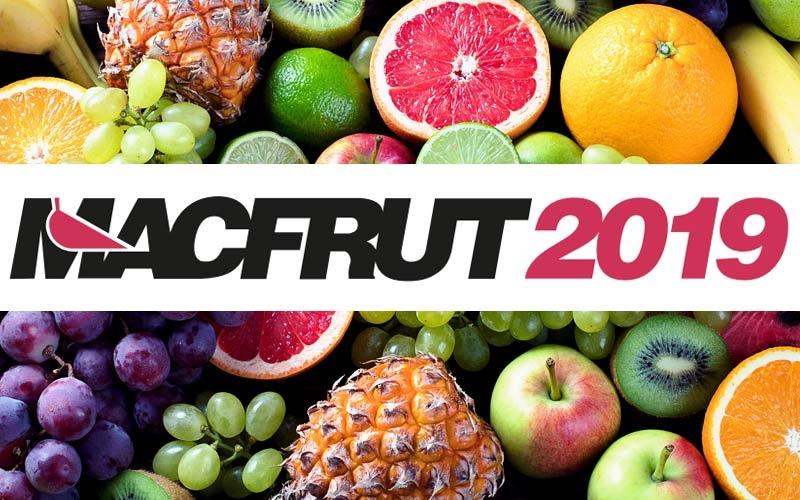Obal vysílající informace o zralosti ovoce